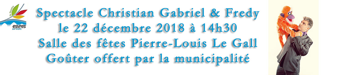 spectacle ventriloque 2018